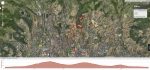 Corsa podistica 30 Dic 2012