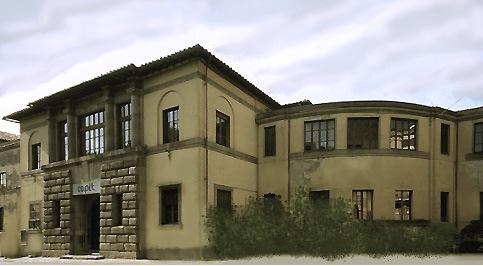 Casa del Balilla