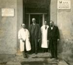 Primario Collatino Cantieri - Cesare Melani - M Romagnoli