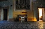Piano a Villa Tanzi