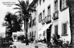 Villa di Mezzogiorno