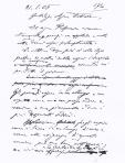 Lettera di Ida Gini al dott Sbertoli copia
